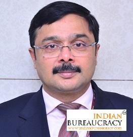 Dr. P Shakil Ahamed IAS