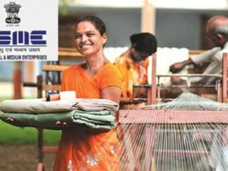 Khadi artisans