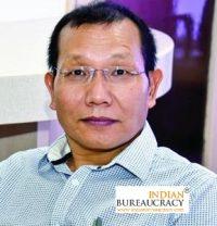 Lalnunmawia Chuaungo IAS