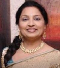 Meenakshi Davar