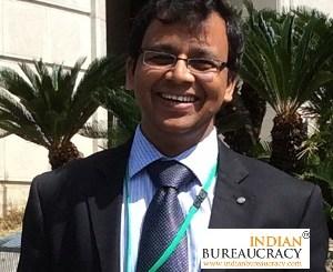 Amit Gupta IAS