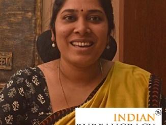 Prerna Deshbhratar IAS