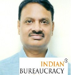 Alok Sinha IAS