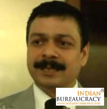 Devendra Singh Chauhan IPS