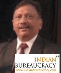 Dharam Pal IAS