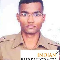 Harish Chandra IPS