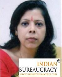 Leena Nandan IAS