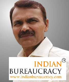 Nitishwar Kumar IAS