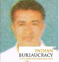 Rajesh Kumar HCS