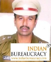 Satheesh Balan B IPS