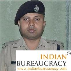 Shailesh Kumar Pandey IPS