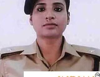 Sujata Singh IPS