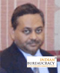 Sushil Kumar Lohani lAS