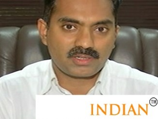 T L Satyaprakash IAS