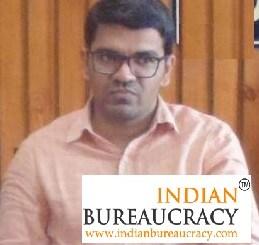 Vineet Kumar IAS
