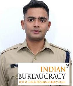 Anoop Kumar Singh IPS