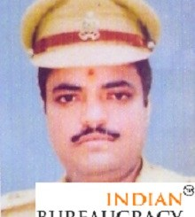 Ashok Kumar IPS
