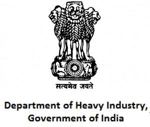 Department of Heavy Industry,