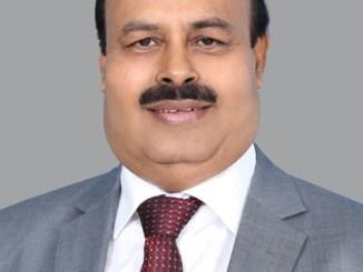 Sarat Kumar Acharya, CMD, NLCIL