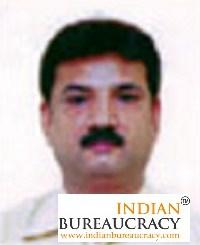 R G Gohil IAS
