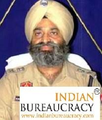 Ranbir Singh Khatra IPS