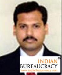 Ranjeeth Kumar IAS