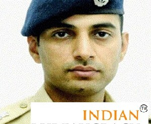 Sameer Sharma IPS