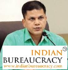 Saurabh Rao IAS