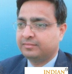 Ajitabh Sharma IAS