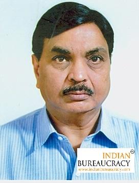 Anil Gupta IAS