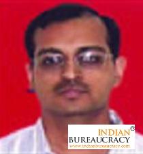 Ashok Kumar Garg HCS