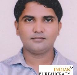 Bhanwar Lal IAS