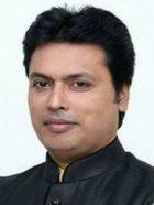 Shri Biplab Kumar Deb