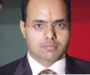 Chandrasekhar Singh IAS