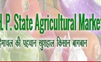 HP State Agricultural Marketing Board,