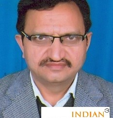 INDRA SINGH IAS-Indian Bureaucracy