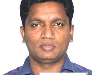 Pallakonda Ramesh IAS