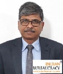Pradeep Kumar Gupta IFS