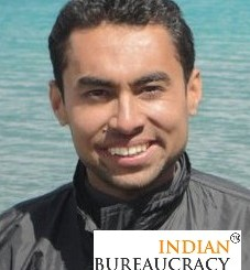 Prakash Rajpurohit IAS