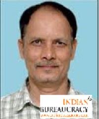 Rabindra Panwar IAS