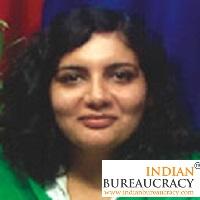 Shubham Chaudhary IAS