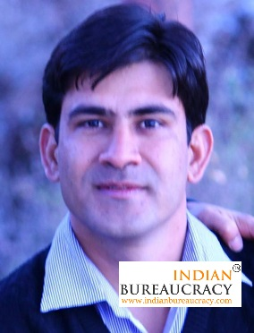 Suresh Kumar Ola IAS