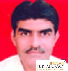 Virender Singh-I HCS