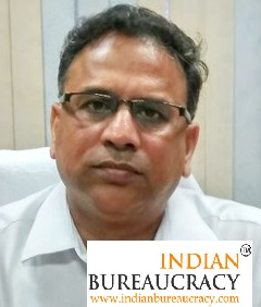 Vishal Kumar Dev IAS-Indian Bureaucracy