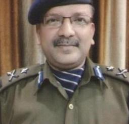 Zaki Ahmed IPS