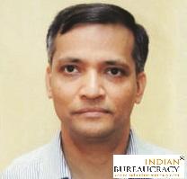 Ashish Kumar Singh IAS