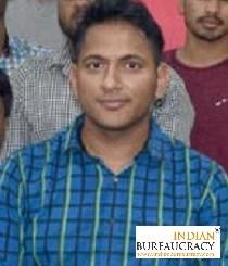 Narender Singh Bhandari IAS