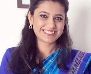 Nazuk Kumar IAS