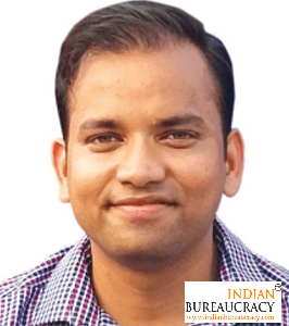 Shailesh Kumar IAS