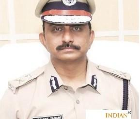 Shrikant Jadhav IPS